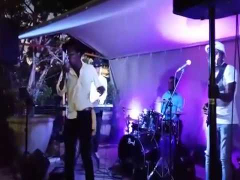 Amazing South African Based Covers Band 'Fresh Cult!'