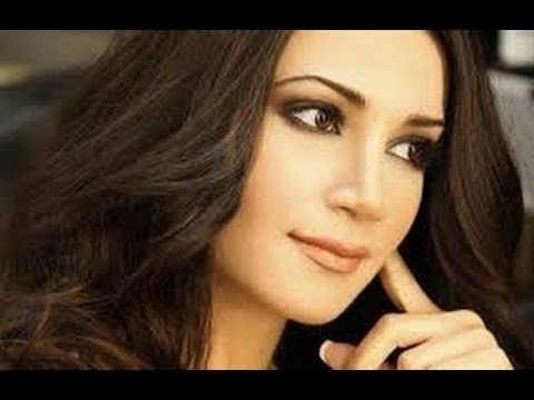 أجمل الفنانات في الوطن العربي، فهي لبنانية الهوية وخليجية الروح، فالفنانة ديانا حداد