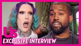 Jeffree Star On The Kanye West Dating Rumors & Living In Wyoming