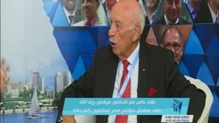 مصر_تستطيع|لقاء خاص مع الدكتور فيكتور رزق الله عضو المجلس الاستشارى الرئاسى لكبار علماء مصر