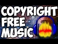✅ How to Get Royalty Free and Copyright Free Music to Use in YouTube Videos (2017)