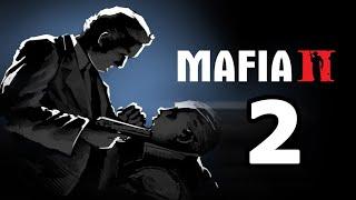 Mafia 2 Walkthrough Part 2 - No Commentary Playthrough (PC)