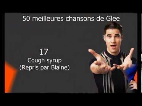 Les 50 meilleures chansons de Glee selon vous / Partie 2