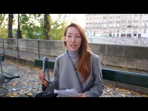 Dance VLOG Paris : HOW TO CREATE DANCE PIECE ?