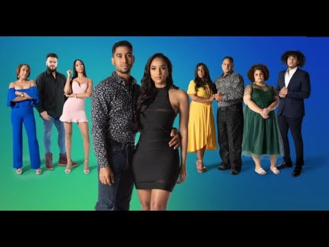 The Family Chantel Trailer Season 3 First Look Drama, Cheating and Lies