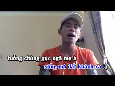 Bố Mẹ Khỏe Không Karaoke - Lê Bảo Bình