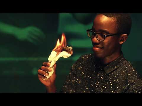 Barna Birungi - Grip (Official Music Video)