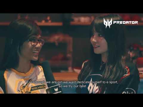 Predator League 2018 - Keseruan Babak Kualifikasi Asia Pacific Predator League 2018 di DOTA Cafe