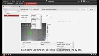 Download How To Setup Line Crossing Detection On A Hikvision Ip