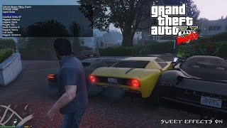 GTA V PC Mods: 1.000 Times Better- FINAL VERSION Sweet FX