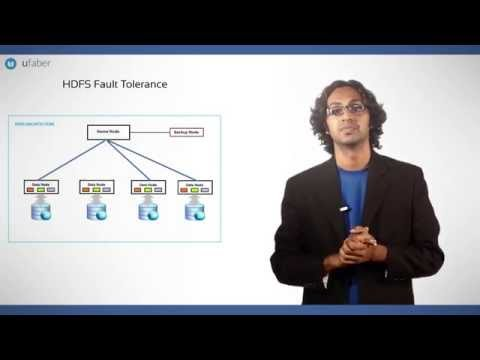 Hadoop Distributed File Storage System - Part 1 -HDFS- Hadoop big data tutorials
