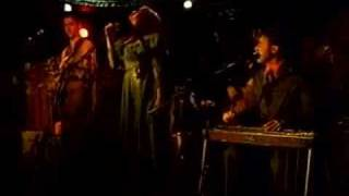 Blanche - What This Town Needs - London 2006