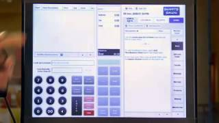 Cash Register And Pos System
