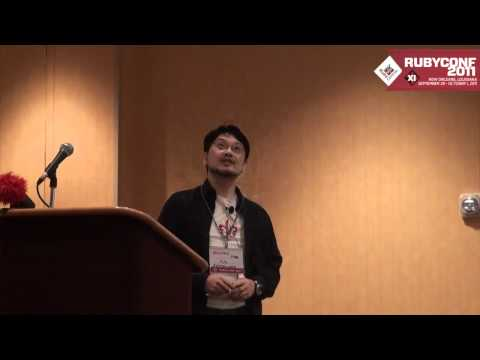"""Q&A with Yukihiro """"Matz"""" Matsumoto"""