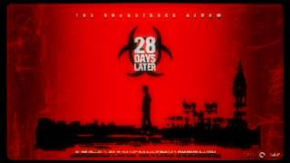 28 Days Later The Soundtrack Album In The House In A Heartbeat High Quality