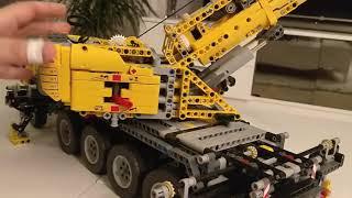 Legolike Lepin Mk2 20004 Vinc