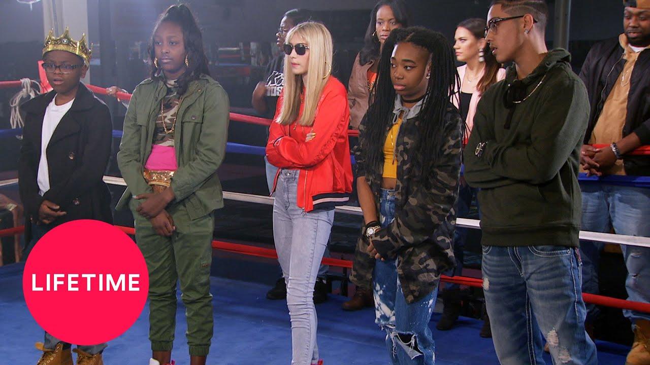 The Rap Game: Full Episode - Sweet 16 Showdown (Season 4 ...