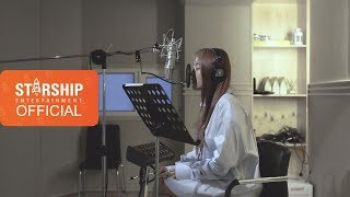 [Making Film] 소유(SOYOU) - 까만밤 (PROD. Groovy Room, OREO) With. SIK-K