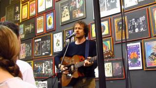 "Damien Rice Live at Twist and Shout - ""Delicate"""