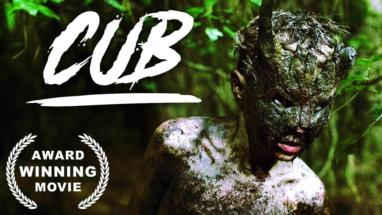 Cub  Horror Movie  HD  Full Length  Award Winning  Adventure - YouTube