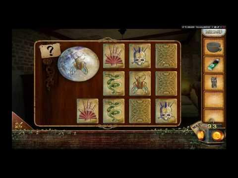 Escape Game Home Town Adventure FULL Game Walkthrough