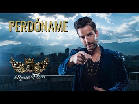 Perdóname - Charly (Alejo Valencia) La Reina del Flow 🎶 Canción oficial - Letra