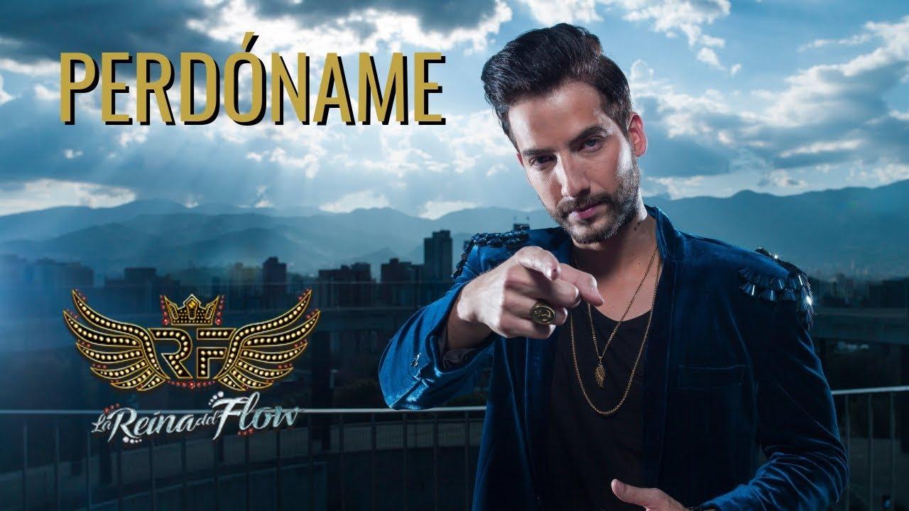Download Perdóname - Charly (Alejo Valencia) La Reina del Flow 🎶 Canción oficial - Letra | Caracol TV