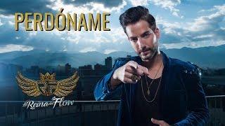 Perdóname - Charly (Alejo Valencia) La Reina del Flow 🎶 Canción oficial - Letra | Caracol TV