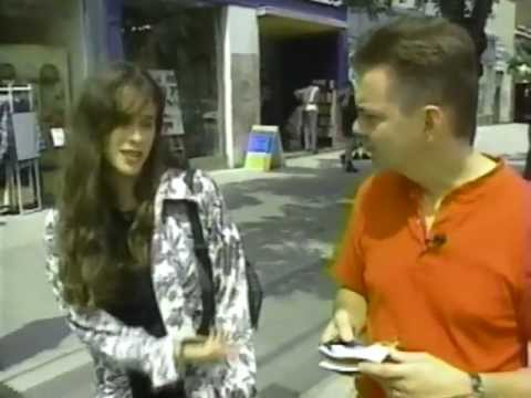 Alanis Morissette  The New Music  1995