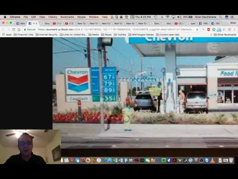 Mandela Effect - Possible PROOF of Chevron