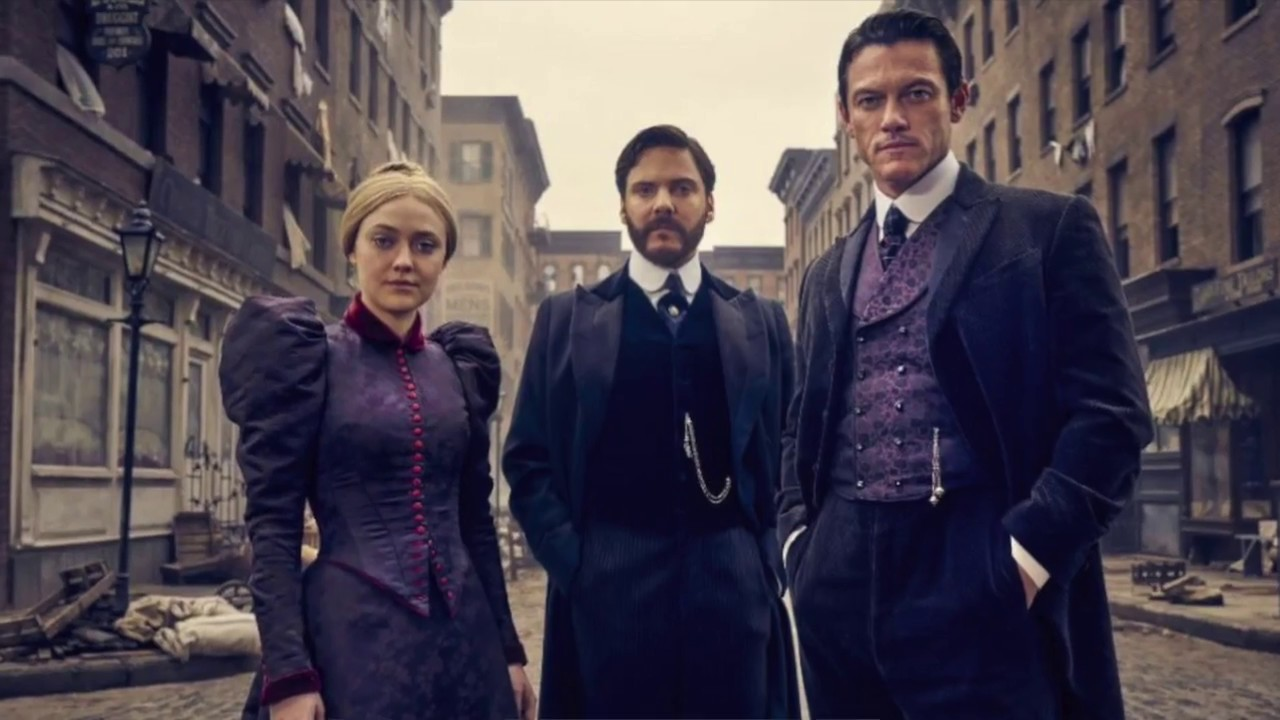 the alienist Step into the mind of a killer in 1896 new york.