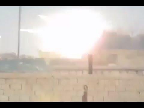 TOW missile v