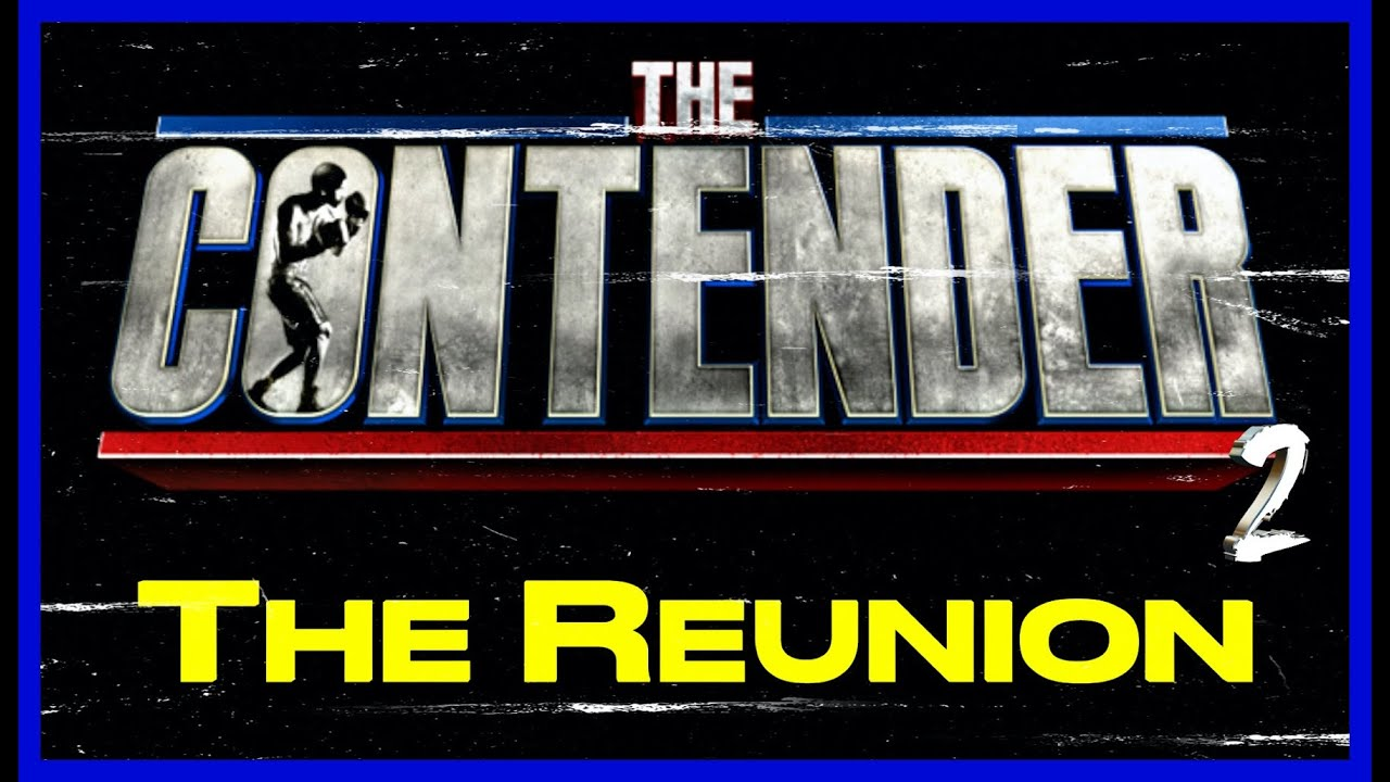Download 🔴LIVESTREAM - The Contender Season 2 | Reunion Ep. #3 | Gary Balletto, Freddy Curiel and K9