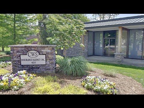 CWS Insurance | Spartanburg, SC | Insurance