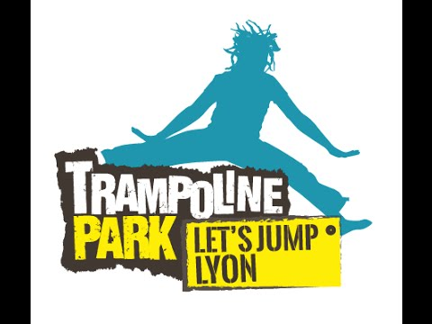 trampoline park lyon saint priest vacance de no l youtube. Black Bedroom Furniture Sets. Home Design Ideas