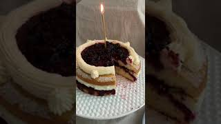 Victoria cake 빅토리아 케이크