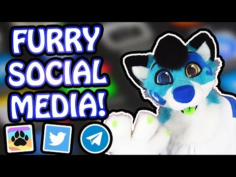 Furry Websites And Apps! 🐺