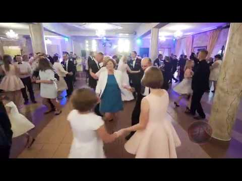 Zespół Rezonans - Tak Bardzo Kocham (Org - Lider Dance)
