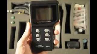 Влагомер (гигрометр) Smart Sensor AR847(, 2014-06-30T19:21:26.000Z)