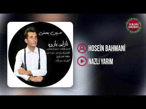 İran Mahnilari   Hosein Bahmani - Nazli Yarum