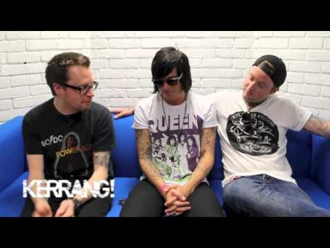 Kerrang! Podcast: Sleeping With Sirens