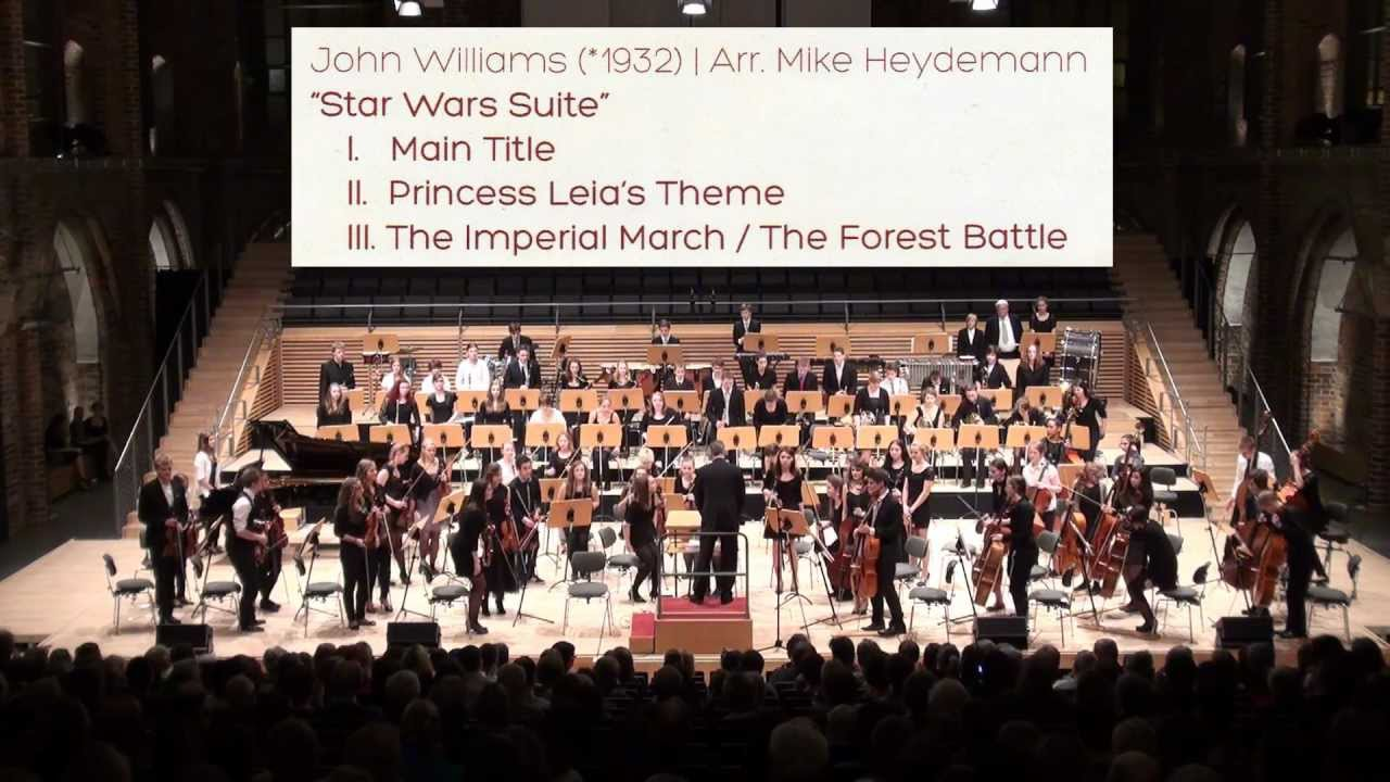 Star Wars Orchester