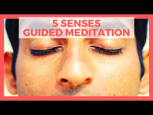Compulsion Free | Full Guided Meditation by Dhyanse | Session #3105