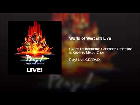 World of Warcraft Live mp3