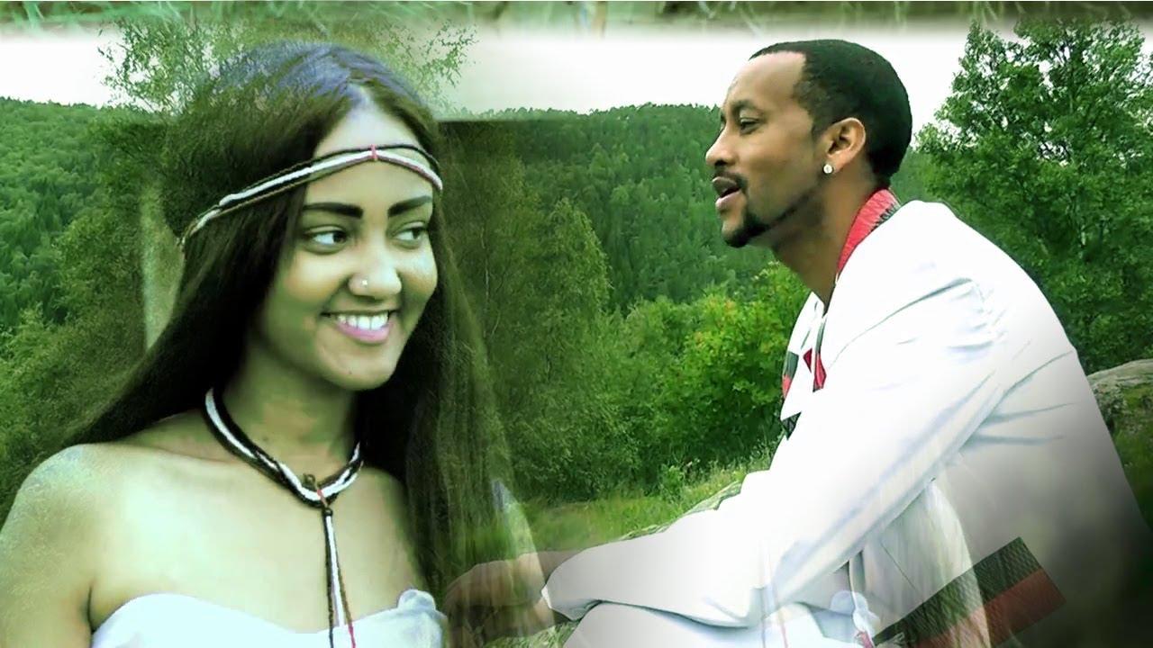 Download Hirphaa Gaanfuree - Madda Gammachuu (New Oromo Music 2013)