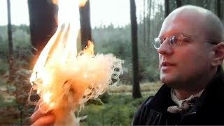 BushcraftSurvival - Fire Making Skills