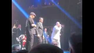 The Mighty Mighty Bosstones - A Little Bit Ugly @ House of Blues in Boston, MA (12/28/14)
