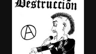 Destrucciön - Te amo D Beat