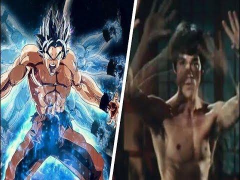 ultra-instinto-origen-y-análisis-dragon-ball-super- -arte-de-expresión- -mundo-dragon-ball