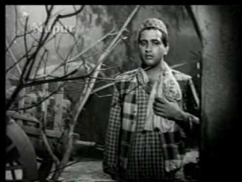 Nakli Nawab (1962)- Chheda Jo Dil Ka Fasana (Mohd. Rafi)